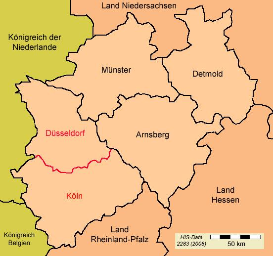 Nordrhein Westfalen Karte.His Data Nordrhein Westfalen Karte 1972