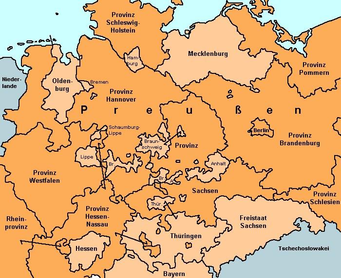 deutsches reich karte 1939